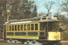 Вагон-1910-года
