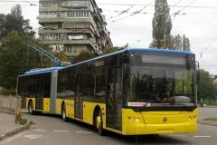 ЛАЗ-Е301Д1