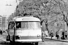 ЛАЗ-695Т
